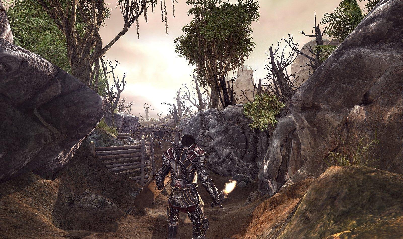 Arcania: Gothic 4 - Fall of Setarrif – informace a obrázky 27831