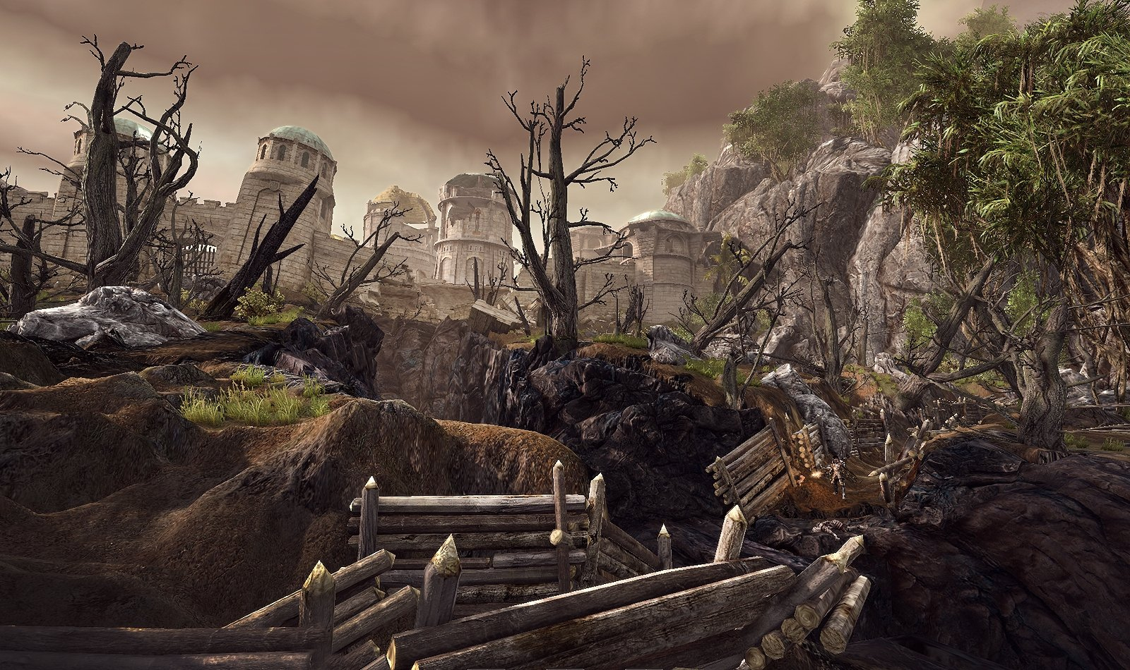 Arcania: Gothic 4 - Fall of Setarrif – informace a obrázky 27832