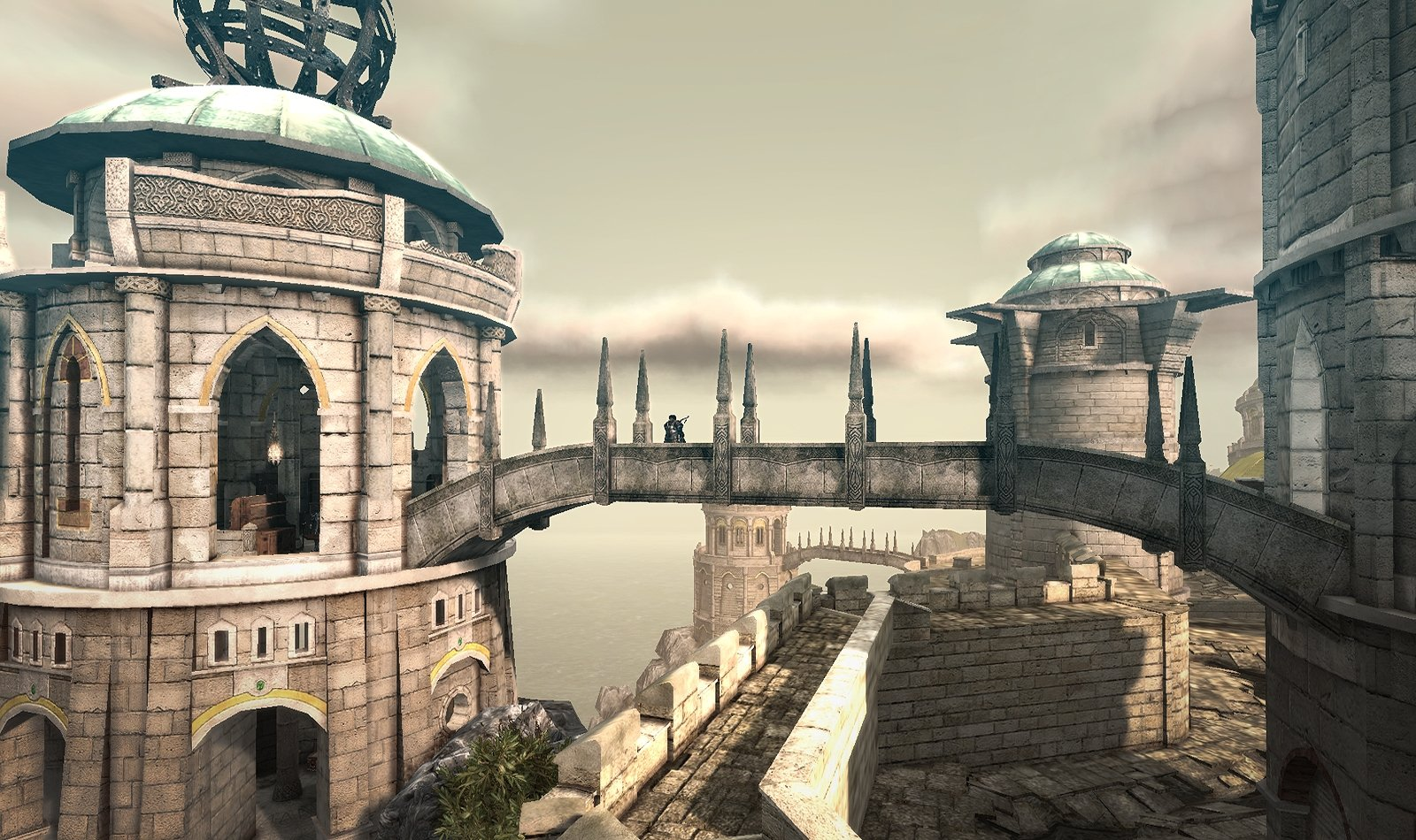 Arcania: Gothic 4 - Fall of Setarrif – informace a obrázky 27833
