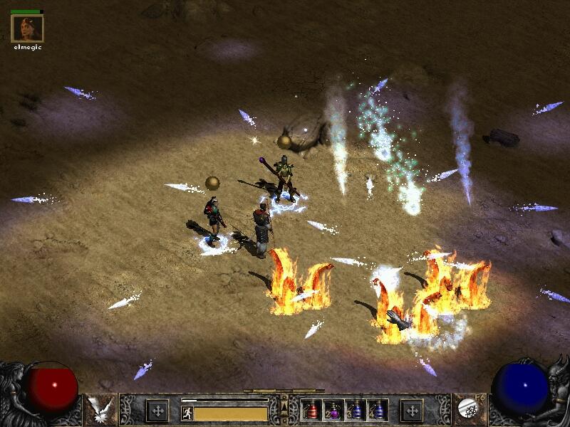 Ďábelská historie jménem Diablo 28064