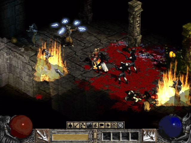 Ďábelská historie jménem Diablo 28078