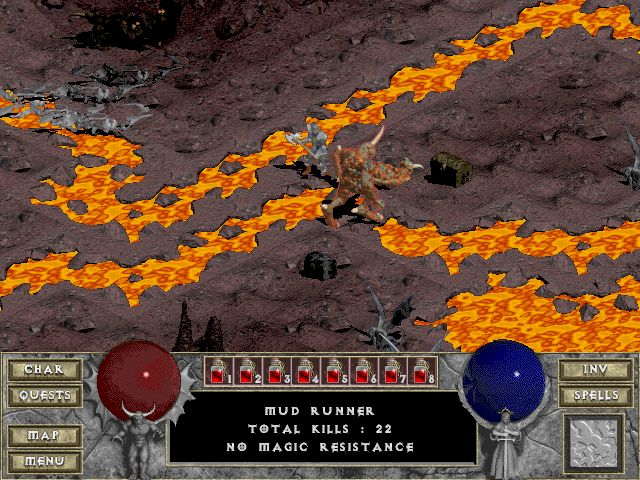 Ďábelská historie jménem Diablo 28088