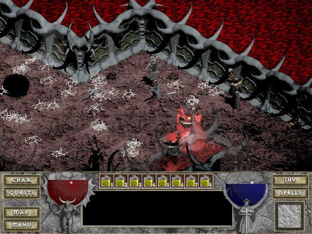 Ďábelská historie jménem Diablo 28090