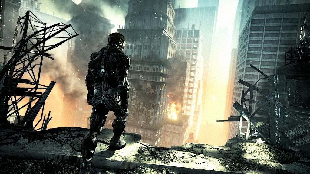 Crysis 2 nabídne exkluzivní MP demo pro Xbox360 28620