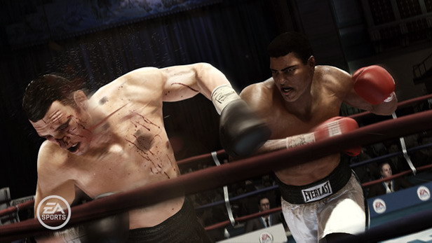 Fight Night Champion – cesta šampióna 28692