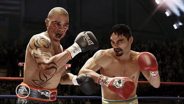 Fight Night Champion – cesta šampióna 28698