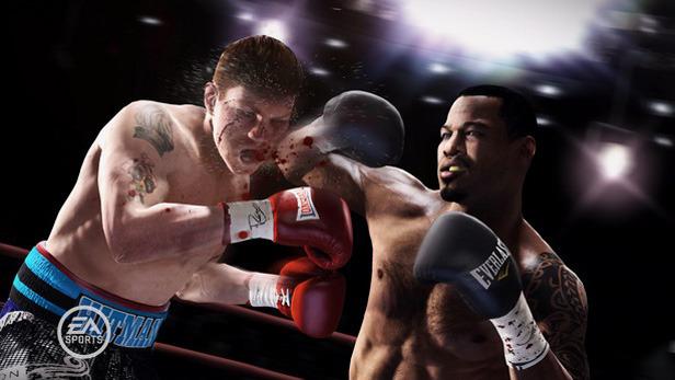 Fight Night Champion – cesta šampióna 28699