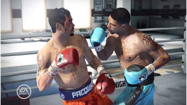 Fight Night Champion – cesta šampióna 28700
