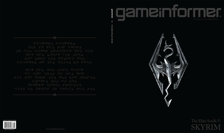 Game Informer odhalí další Silent Hill + Skyrim v detailech 28834