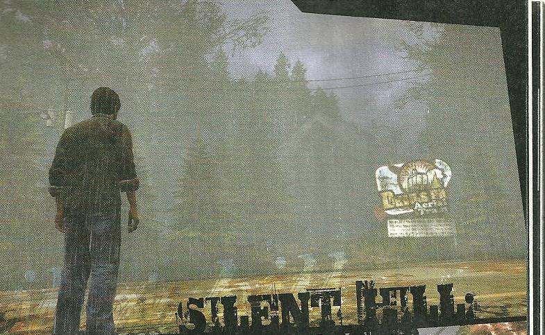 Nový Silent Hill s podtitulem a detaily 28891