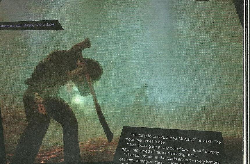 V novém dílu Silent Hill bude hvězdou město samotné 28899