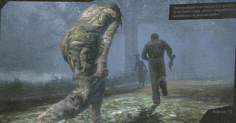 Nový Silent Hill s podtitulem a detaily 28905