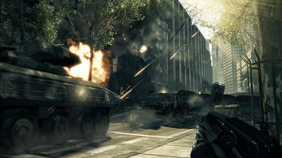 Crysis 2 – a přijde spasitel 29094