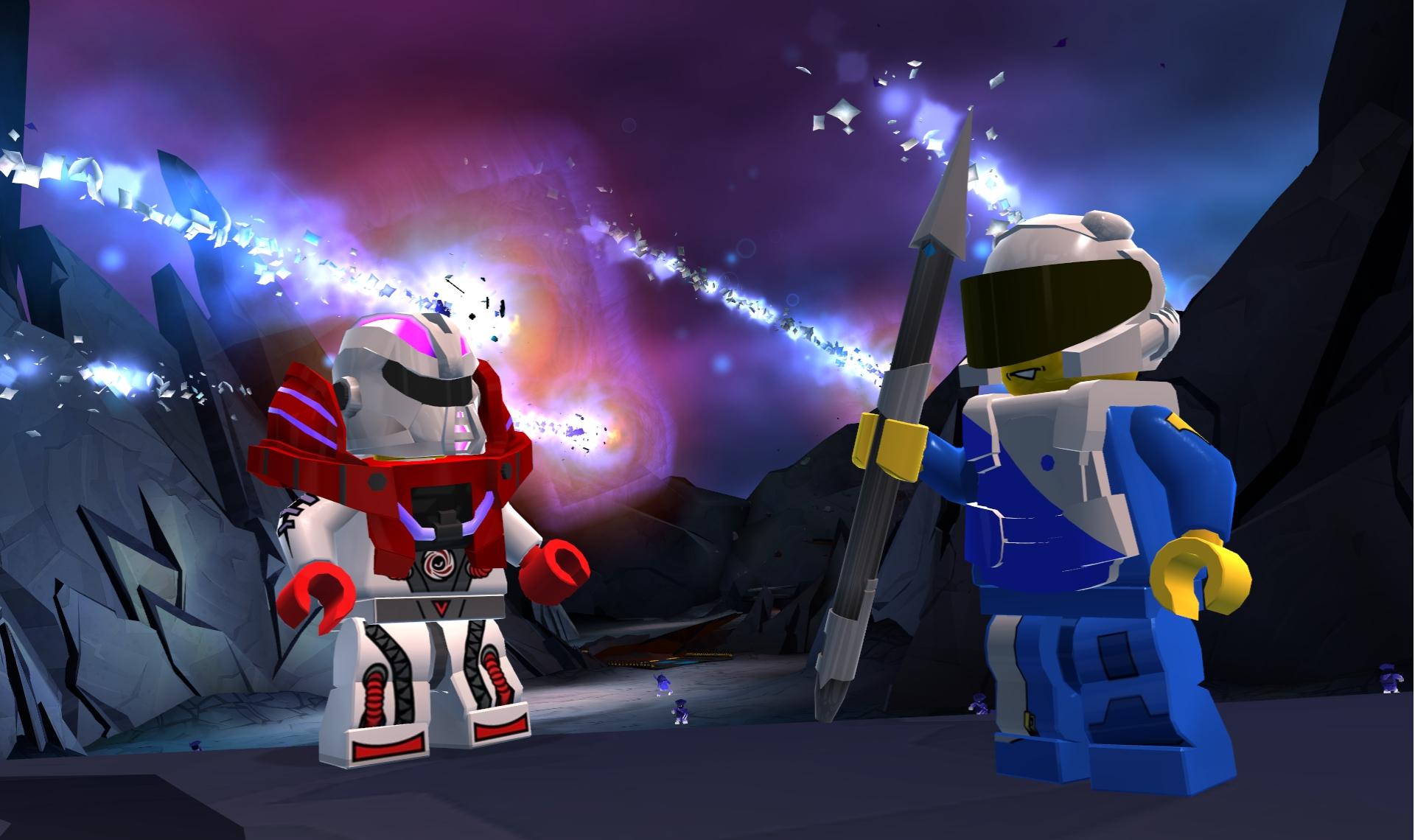 Hrajte LEGO Universe zadarmo 29121