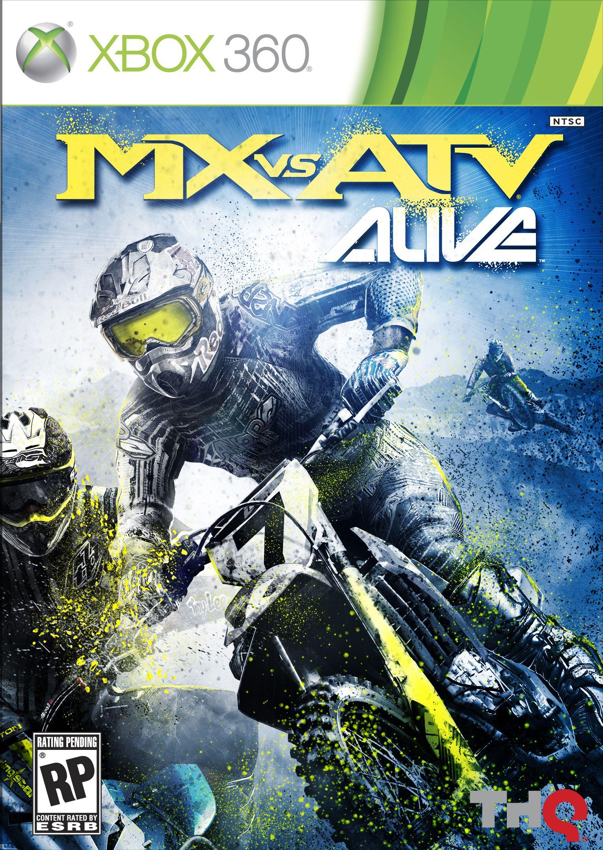 Představeny motokrosové závody MX vs ATV Alive 29920