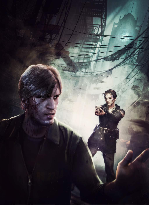První pohlednice z potemnělého Silent Hill: Downpour 30019
