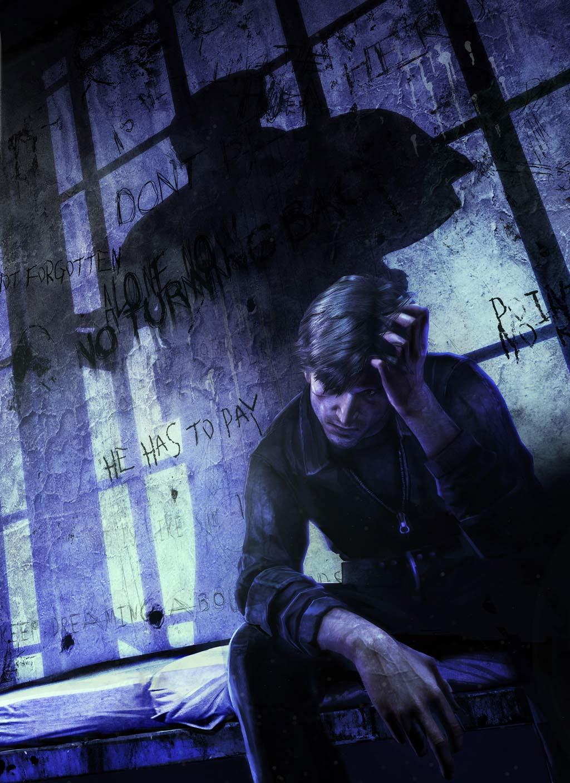 První pohlednice z potemnělého Silent Hill: Downpour 30020