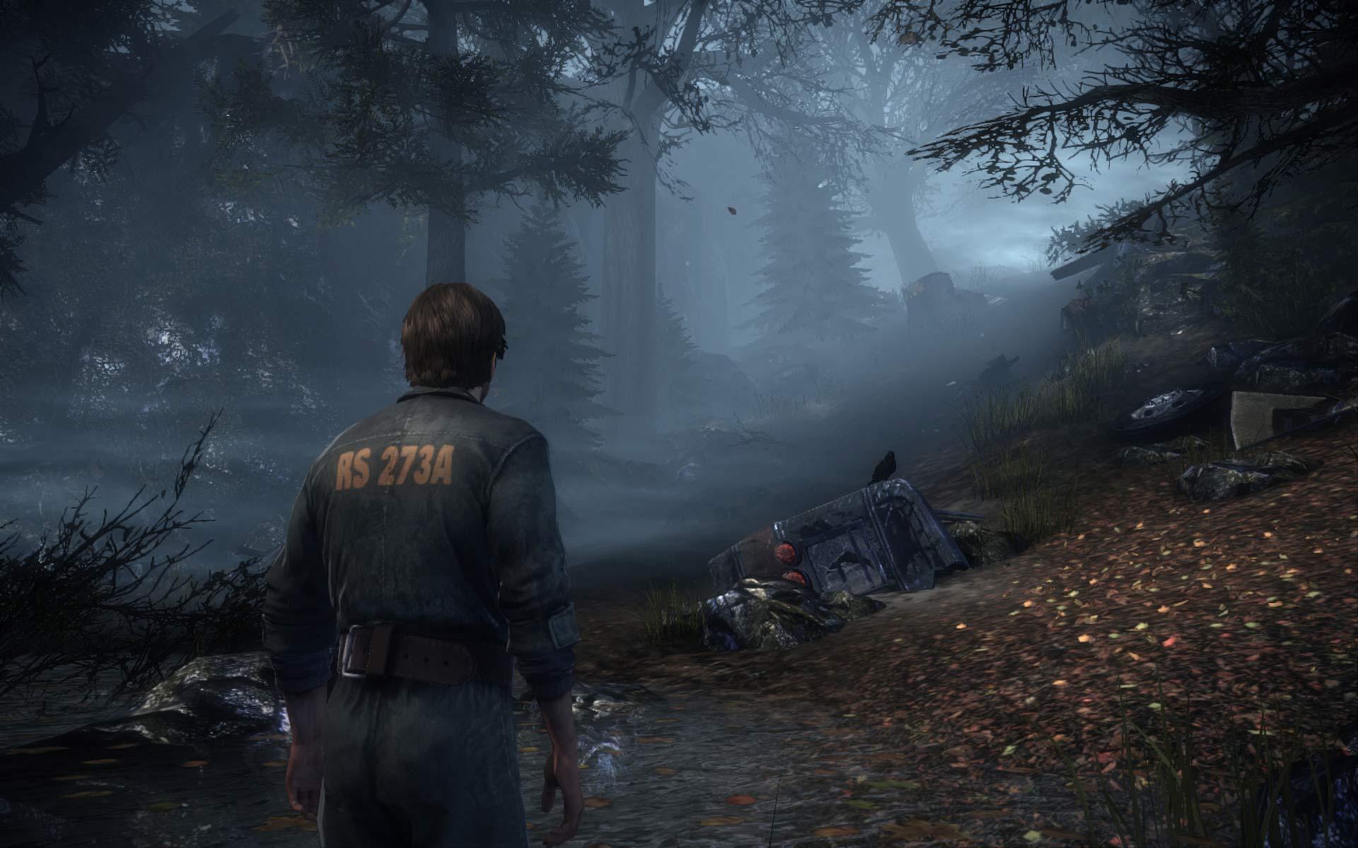 První pohlednice z potemnělého Silent Hill: Downpour 30021