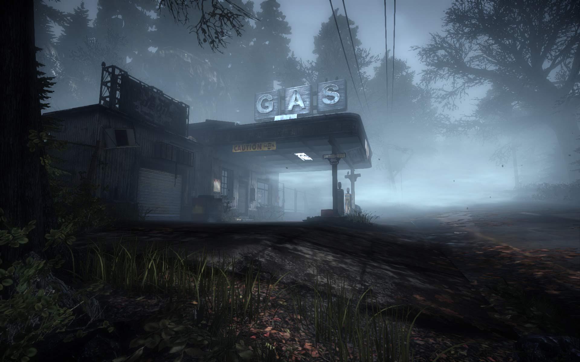 První pohlednice z potemnělého Silent Hill: Downpour 30024