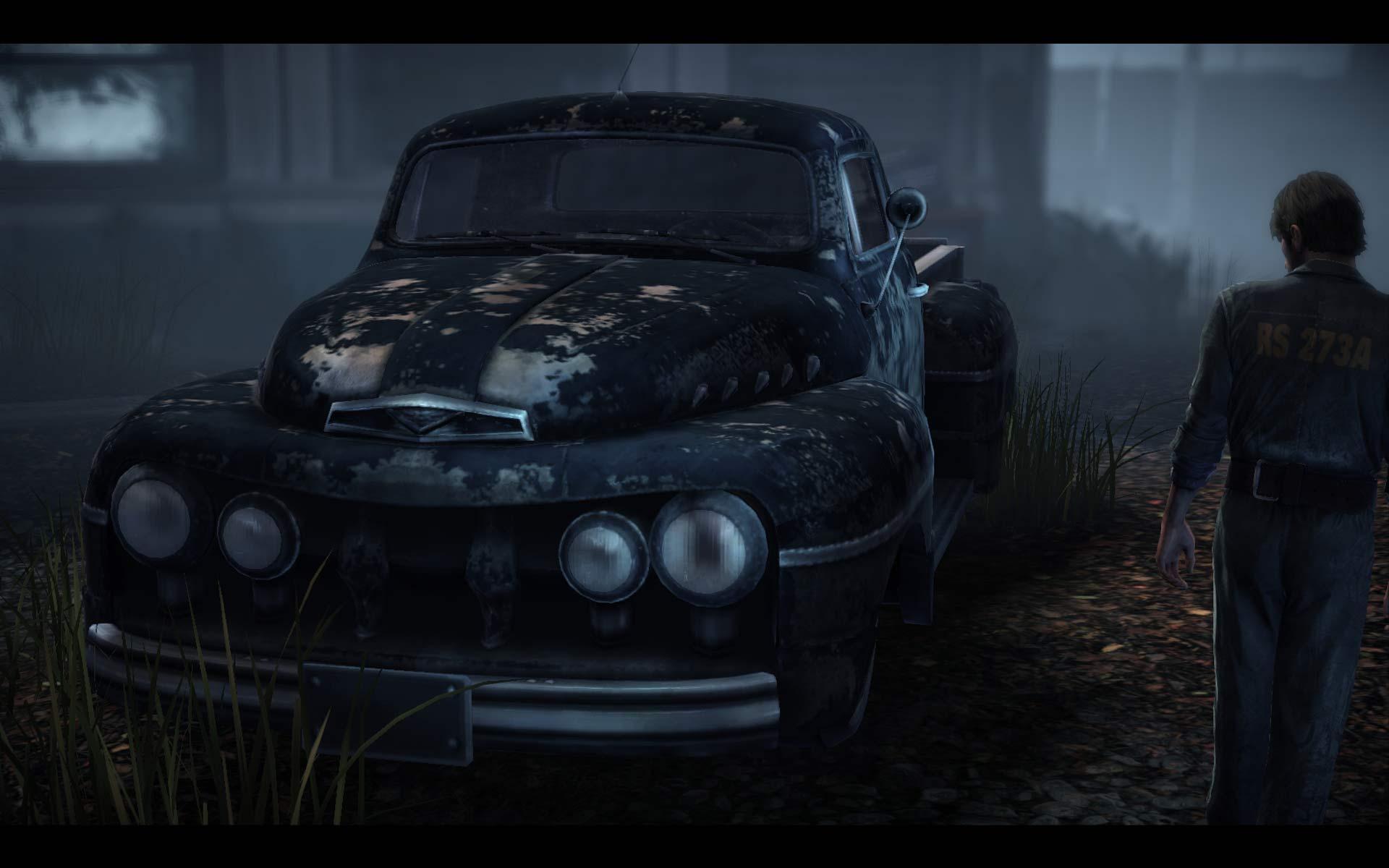 První pohlednice z potemnělého Silent Hill: Downpour 30025