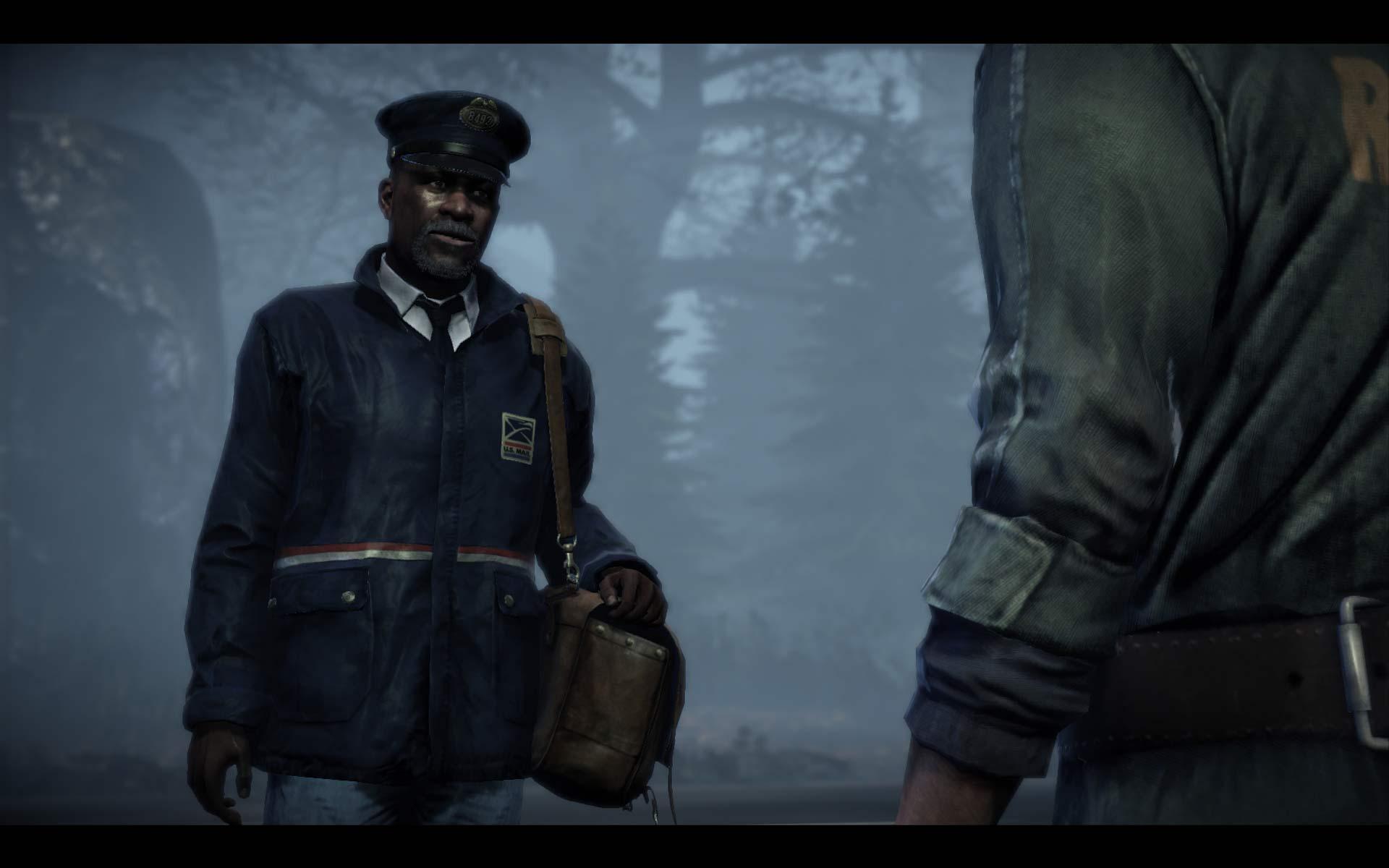 První pohlednice z potemnělého Silent Hill: Downpour 30026