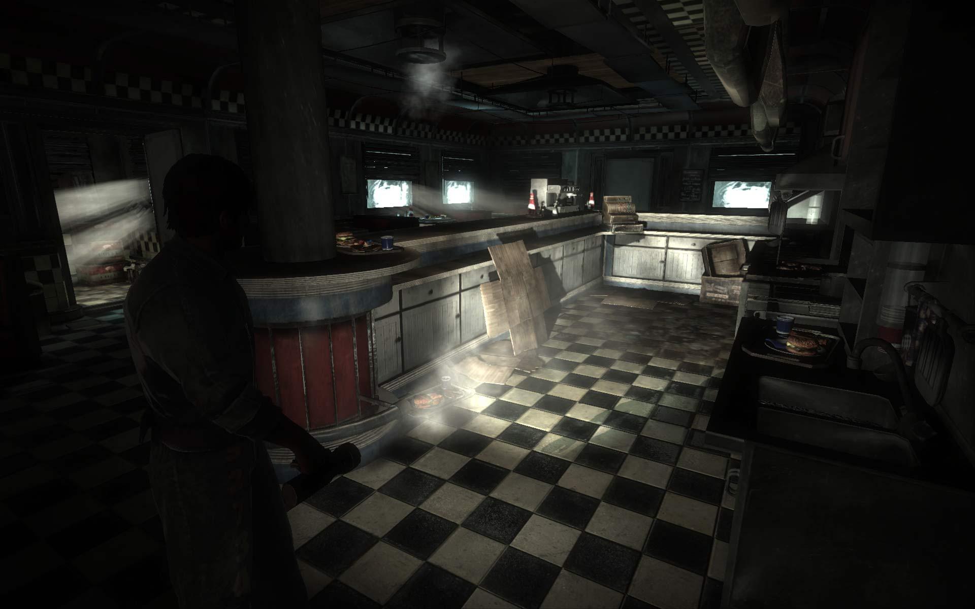 První pohlednice z potemnělého Silent Hill: Downpour 30027