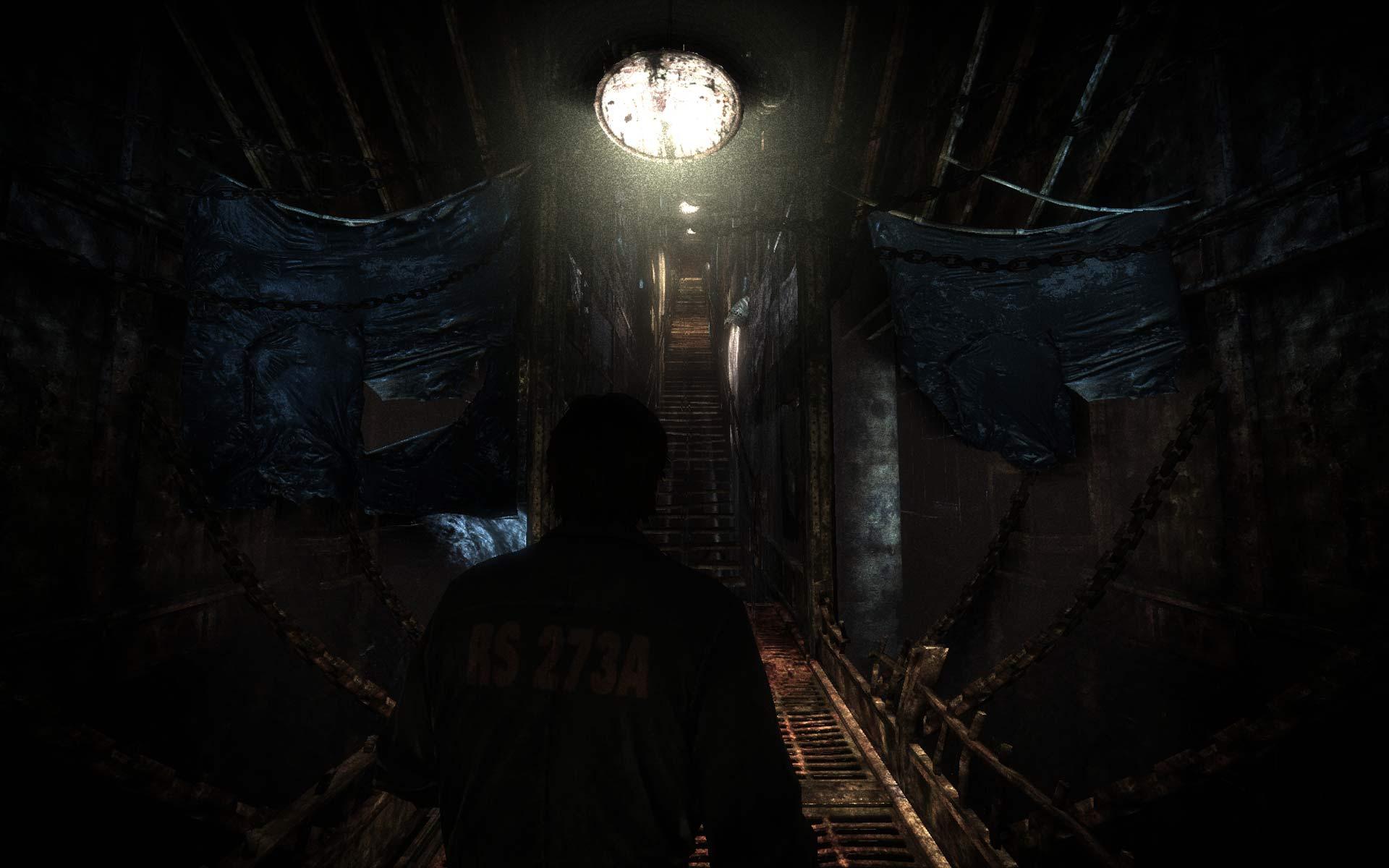 První pohlednice z potemnělého Silent Hill: Downpour 30028