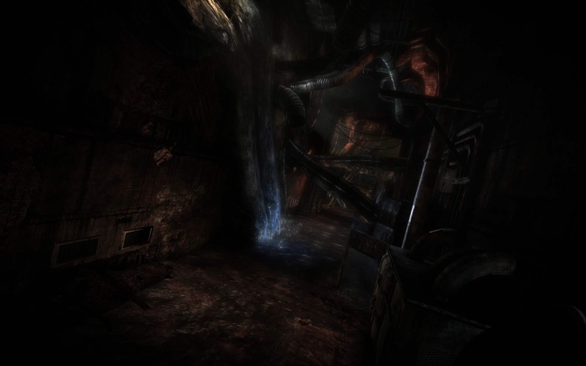 První pohlednice z potemnělého Silent Hill: Downpour 30029