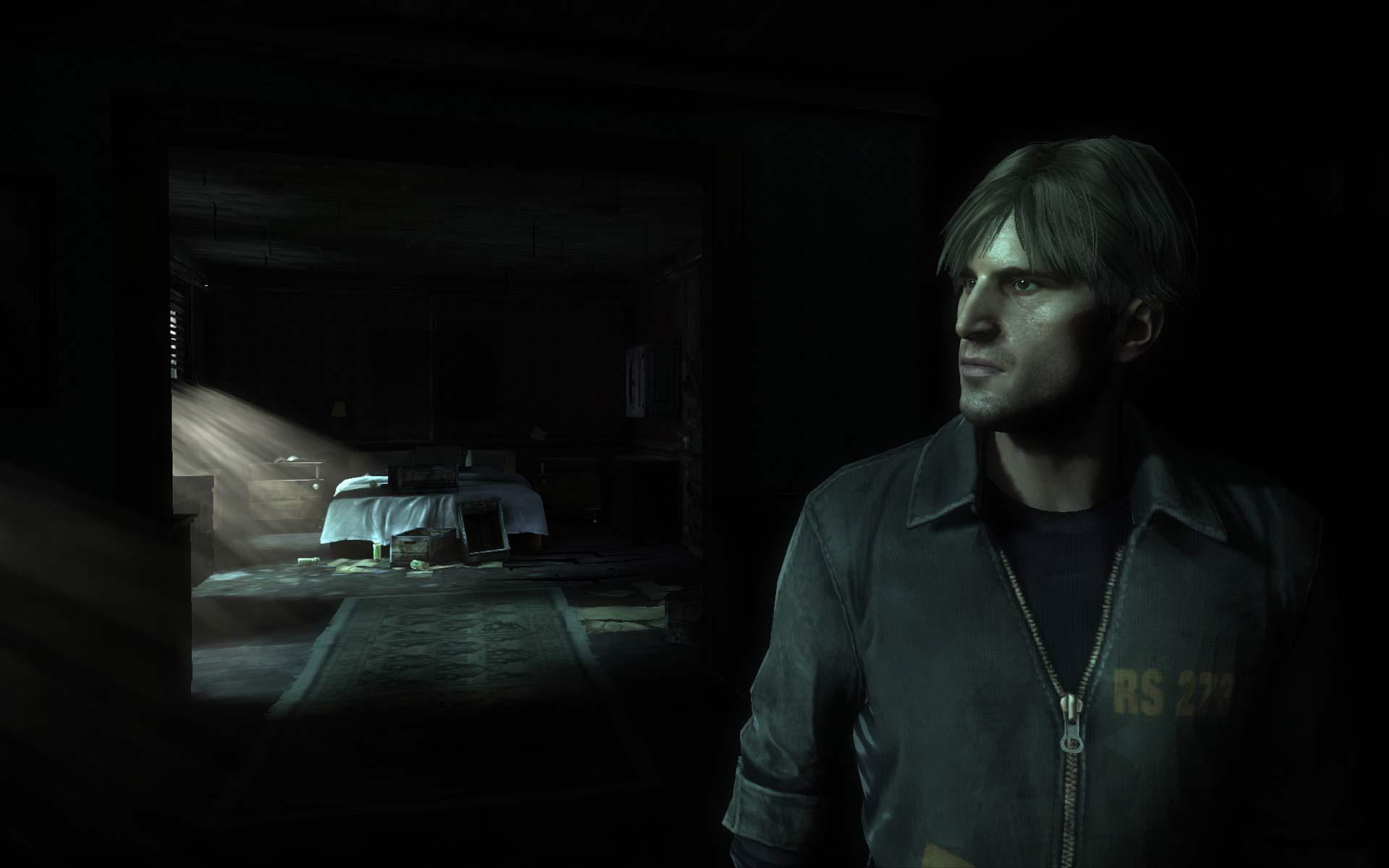 První pohlednice z potemnělého Silent Hill: Downpour 30031