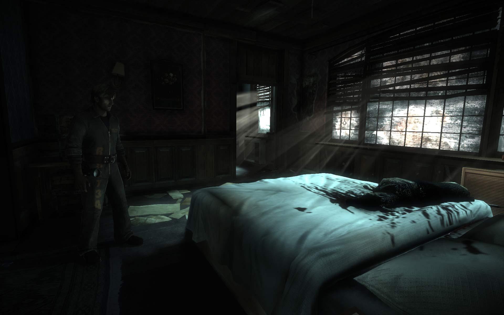 První pohlednice z potemnělého Silent Hill: Downpour 30032