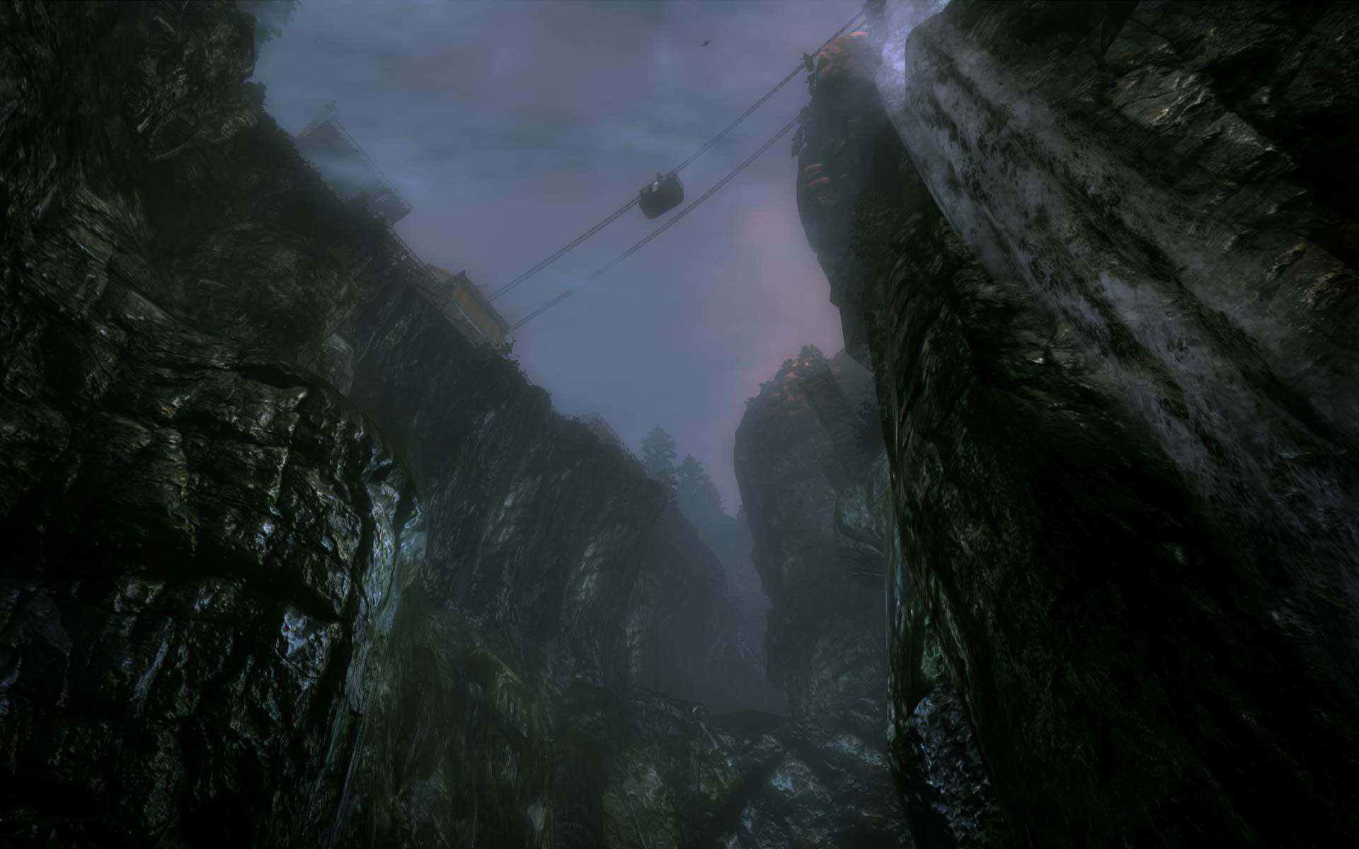 První pohlednice z potemnělého Silent Hill: Downpour 30035
