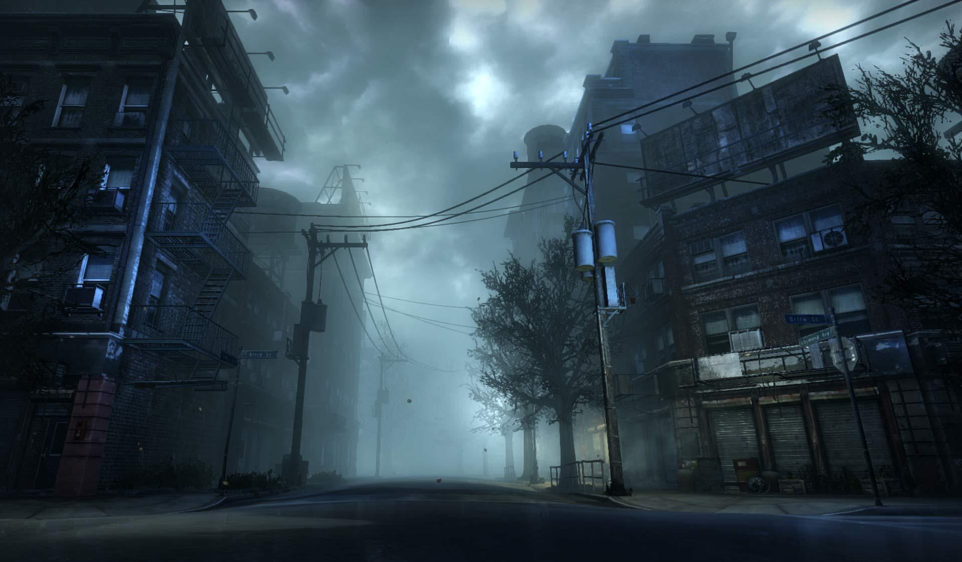 První pohlednice z potemnělého Silent Hill: Downpour 30037