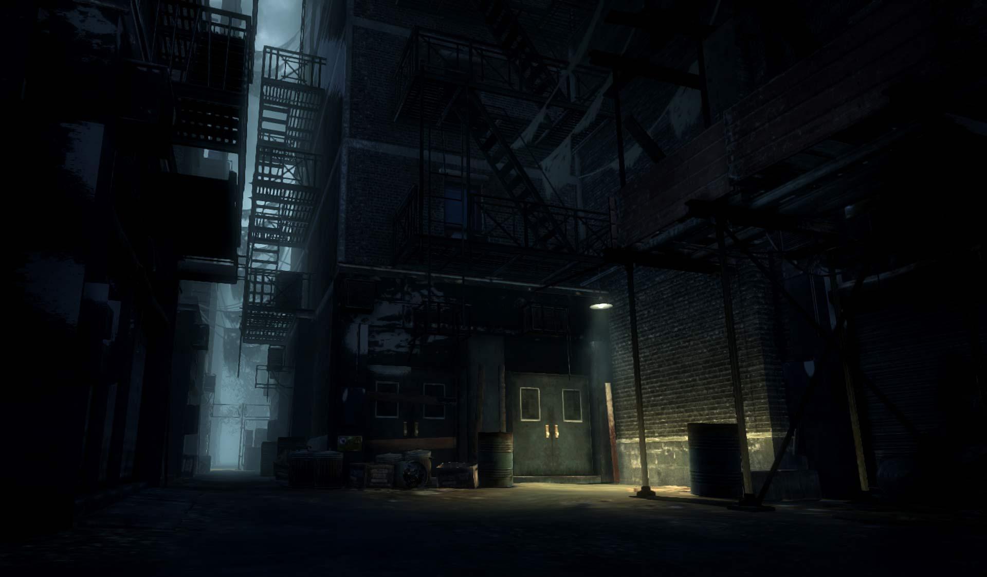 První pohlednice z potemnělého Silent Hill: Downpour 30038