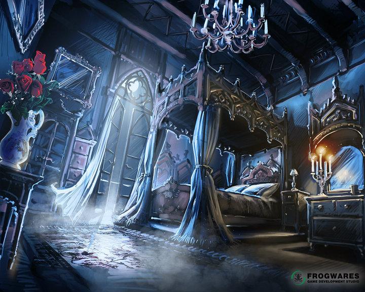 Pokračování adventury Dracula: Origin oficiálně 30064
