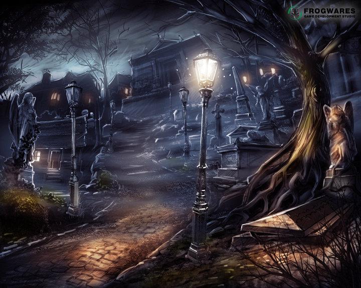 Pokračování adventury Dracula: Origin oficiálně 30065