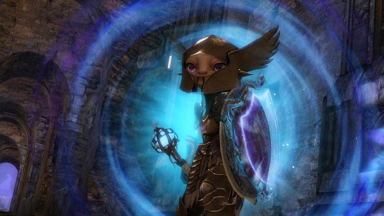Guardian z Guild Wars 2 v detailech 30268