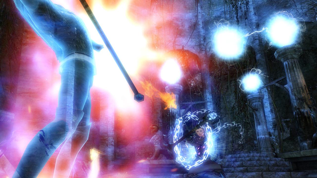 Guardian z Guild Wars 2 v detailech 30269