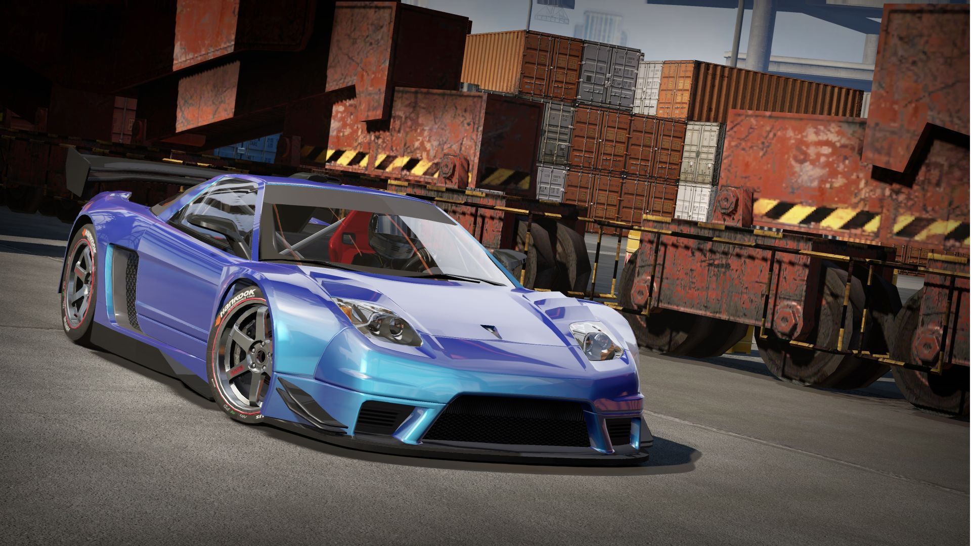 Need for Speed Shift 2: Unleashed – adrenalin z uší 30297