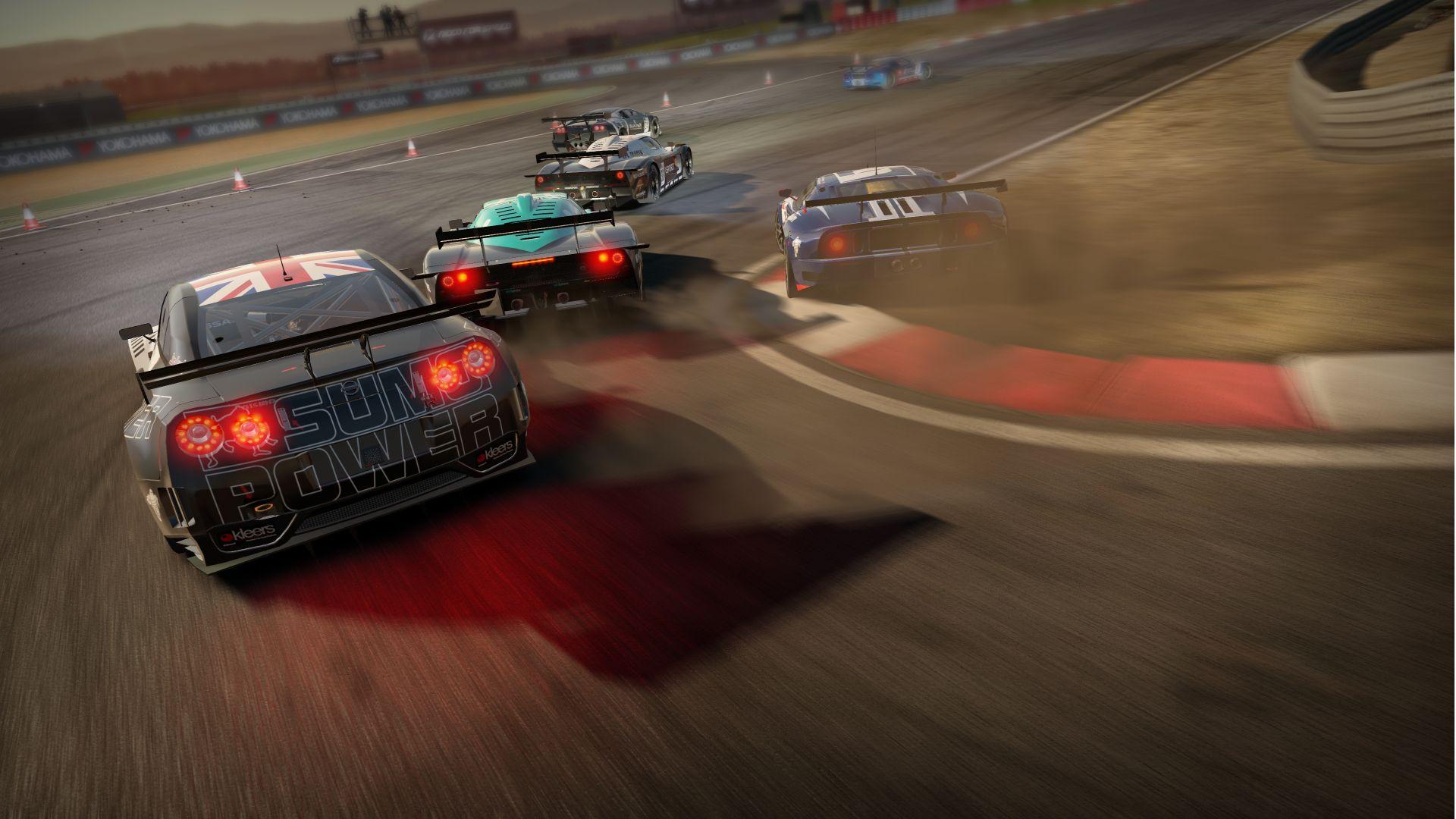Need for Speed Shift 2: Unleashed – adrenalin z uší 30303