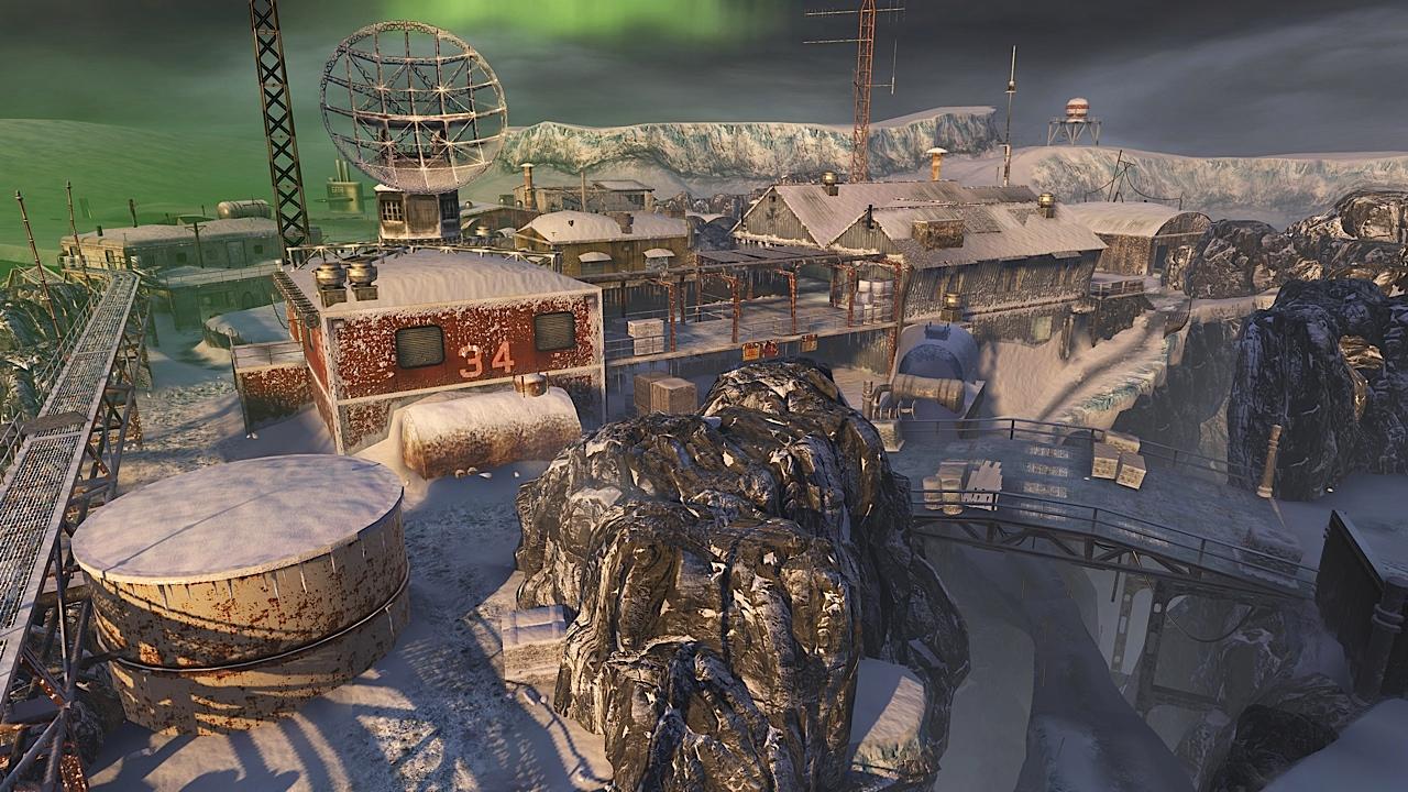 Nové DLC k Black Ops hlásí problémy 30346