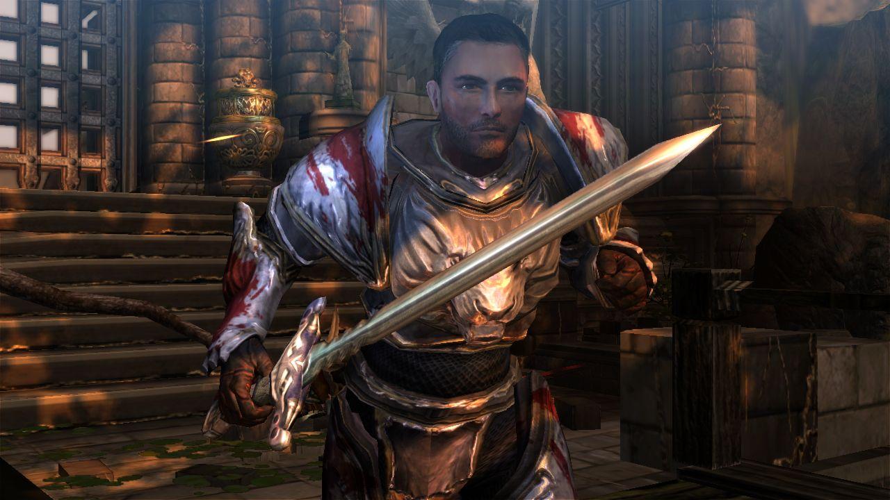Dungeon Siege 3 v čerstvé galerii 30720