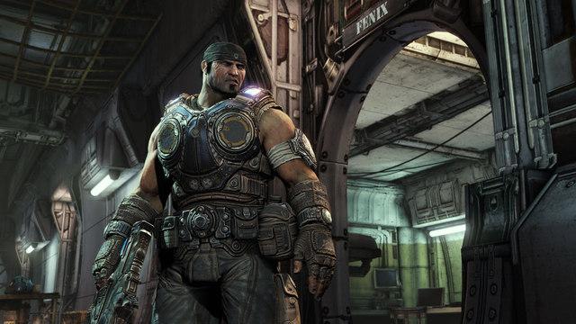 Gears of War 3 – konec války na dosah 31301