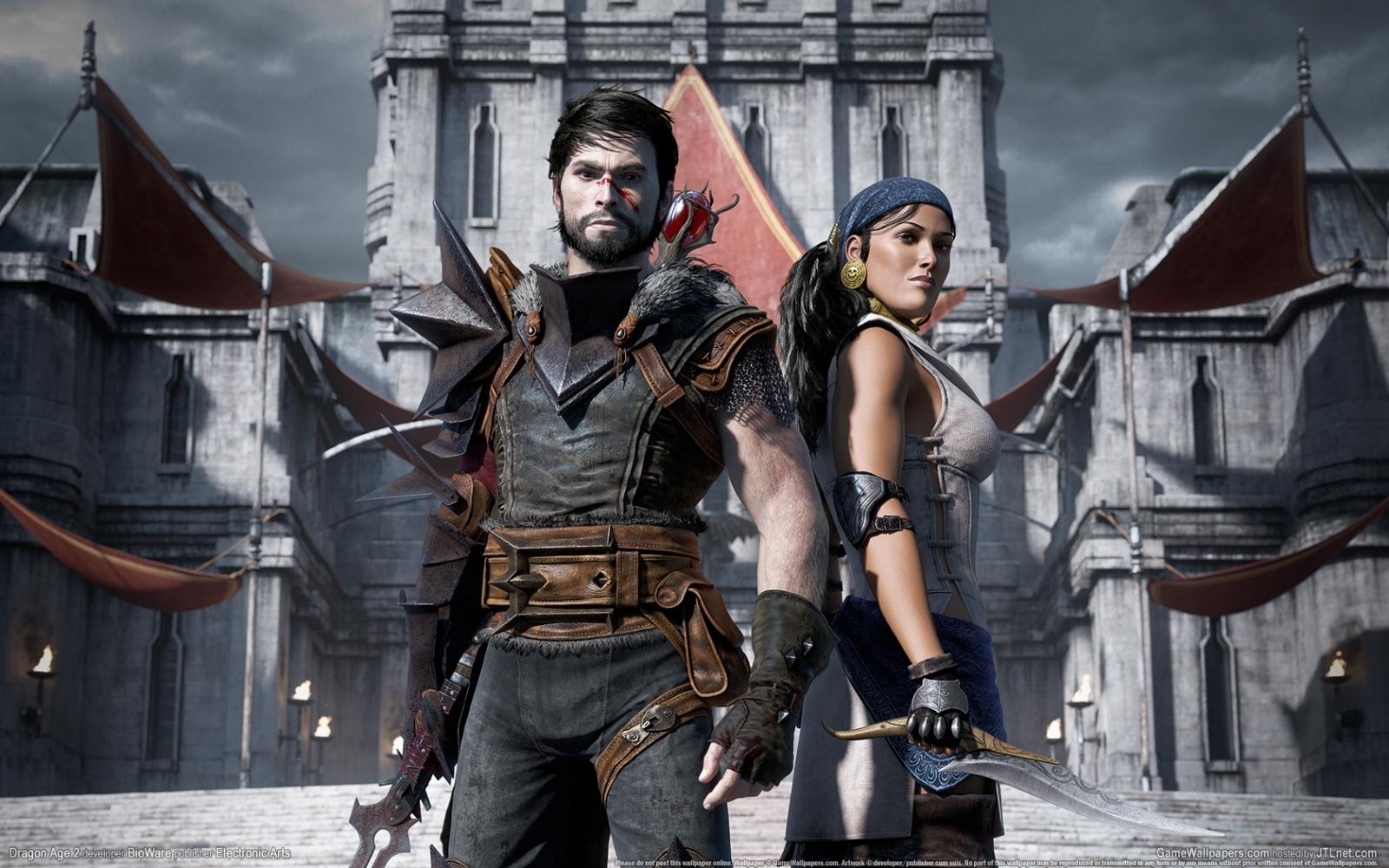 Dragon Age 2 – znovu a jinak 31518