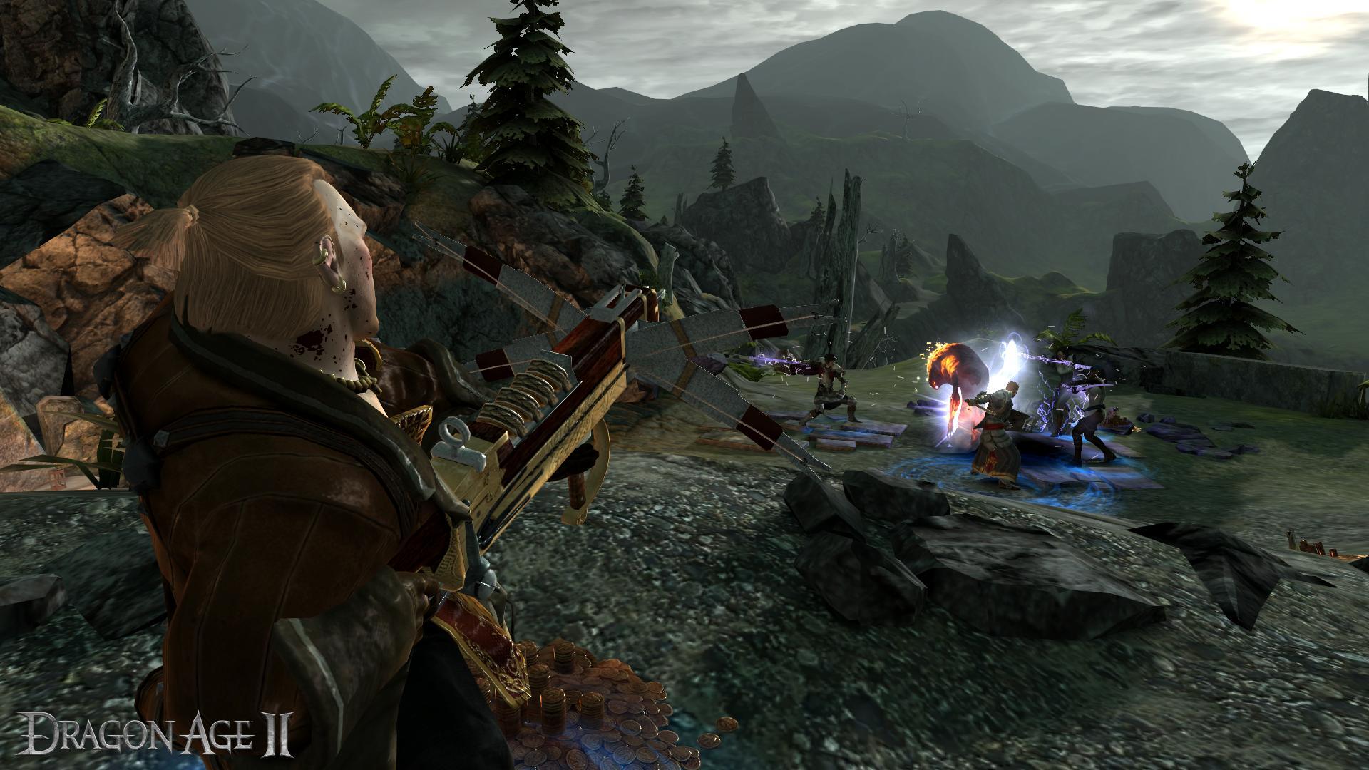 Dragon Age 2 – znovu a jinak 31551