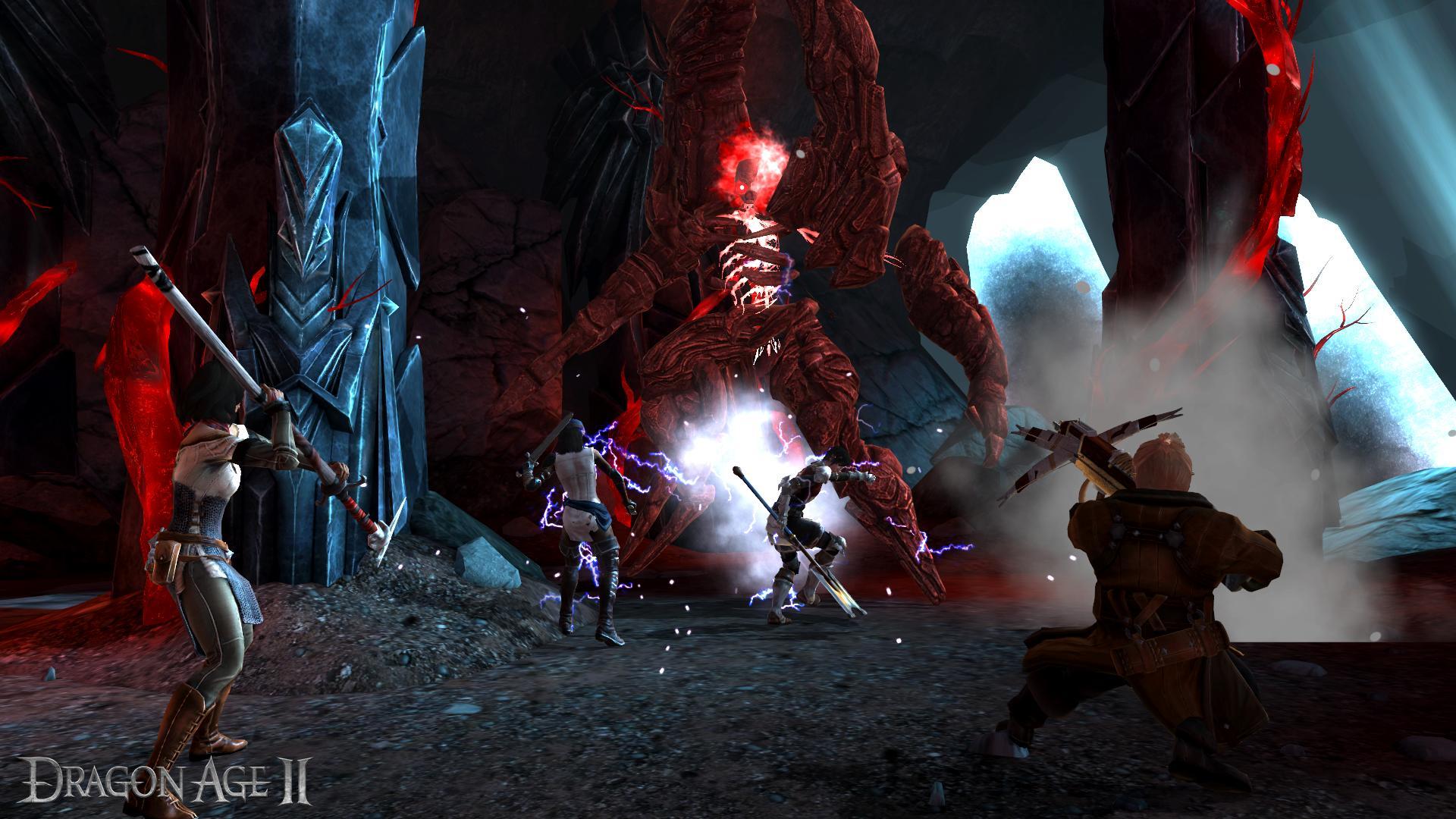 Dragon Age 2 – znovu a jinak 31552