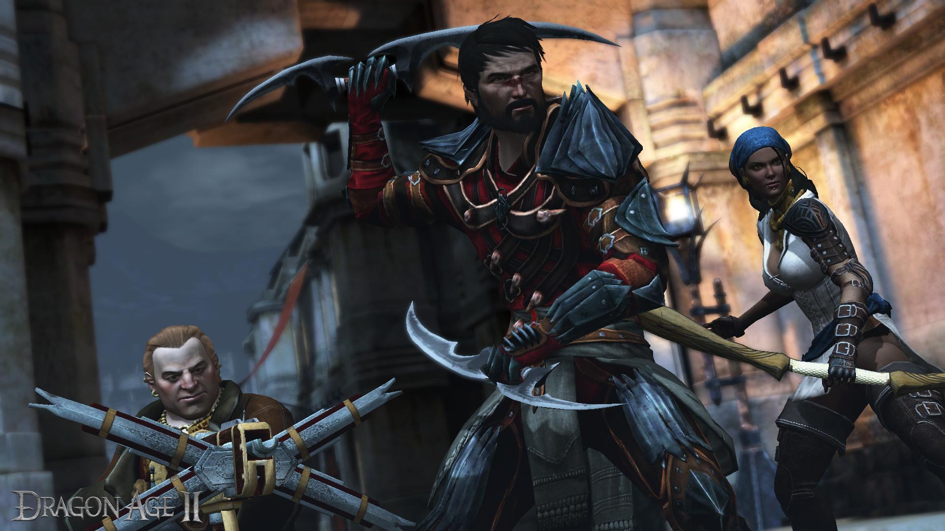 Dragon Age 2 – znovu a jinak 31553