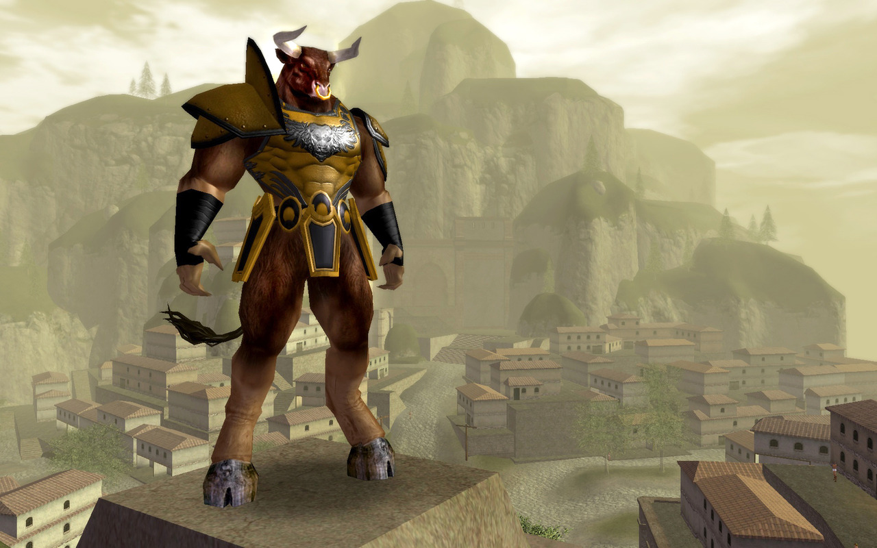 City of Heroes bude brzy Free-to-Play 31766