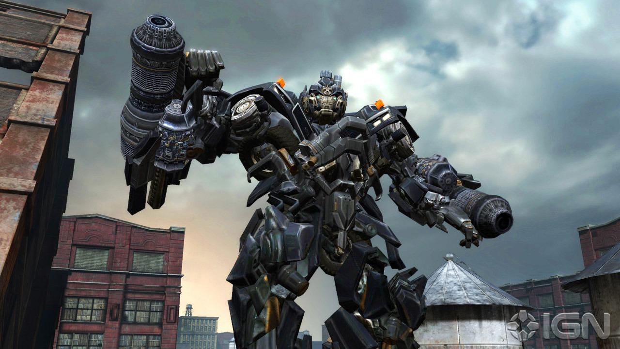 Oznámen třetí díl Transformers, válka pokračuje 31823