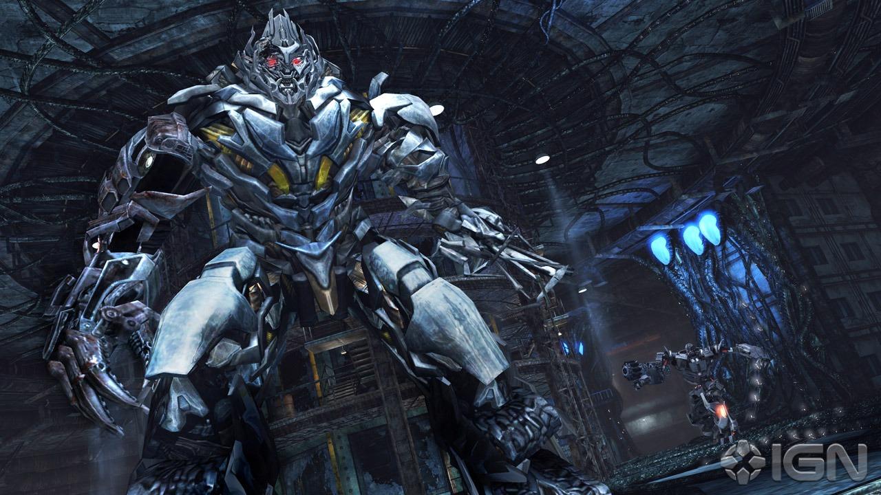 Oznámen třetí díl Transformers, válka pokračuje 31824
