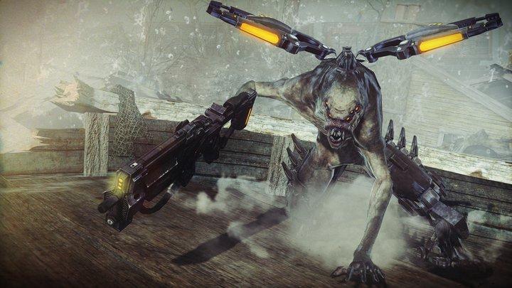 Resistance 3 – lidstvo nemá šanci 31847